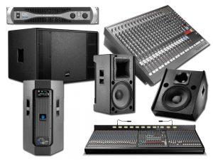 flich-sonorizaciones-venta-equipos-de-sonido-profesional-collage